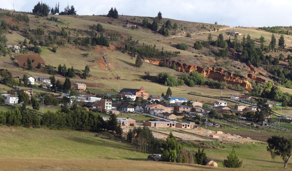 Tendencia Mundial del Sector Minero